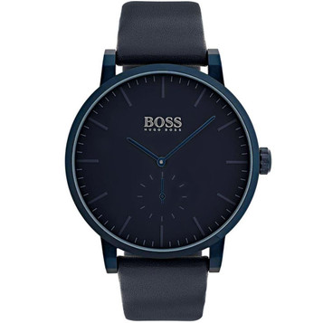 HUGO BOSS Essence Quarz Armbanduhr 1513502 – Bild 1