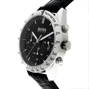 HUGO BOSS Talent Sport Chronograph 1513579 – Bild 2
