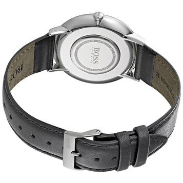 HUGO BOSS Horizon Quarz Armbanduhr 1513539 – Bild 4