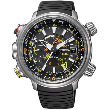 CITIZEN Promaster Land Altichron BN4021-02E – Bild 1