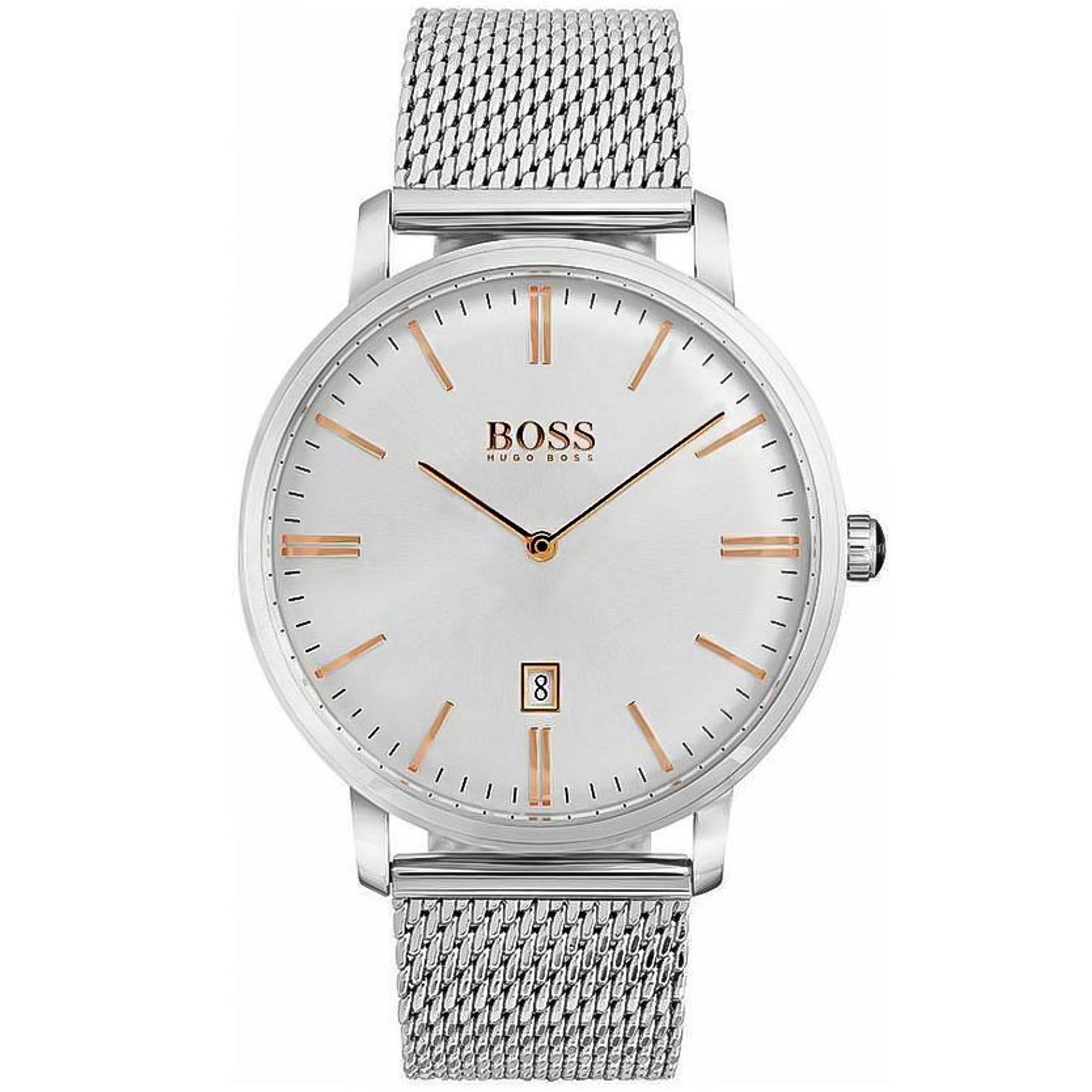 HUGO BOSS Tradition Quarz Armbanduhr 1513481