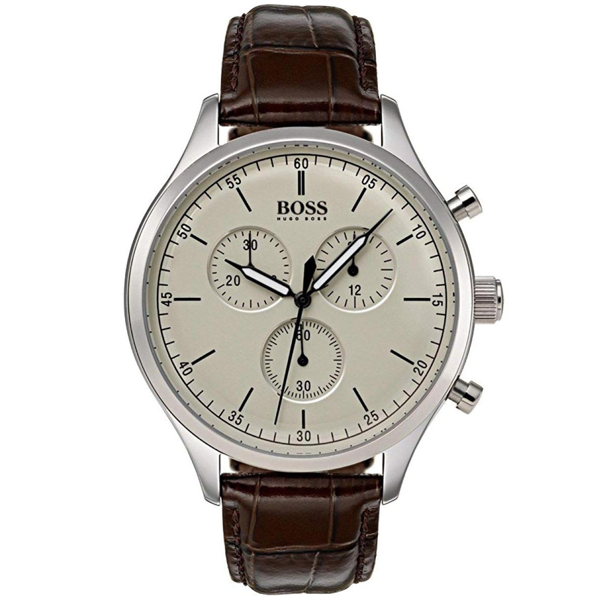 HUGO BOSS Companion Quarz Chronograph HB1513544