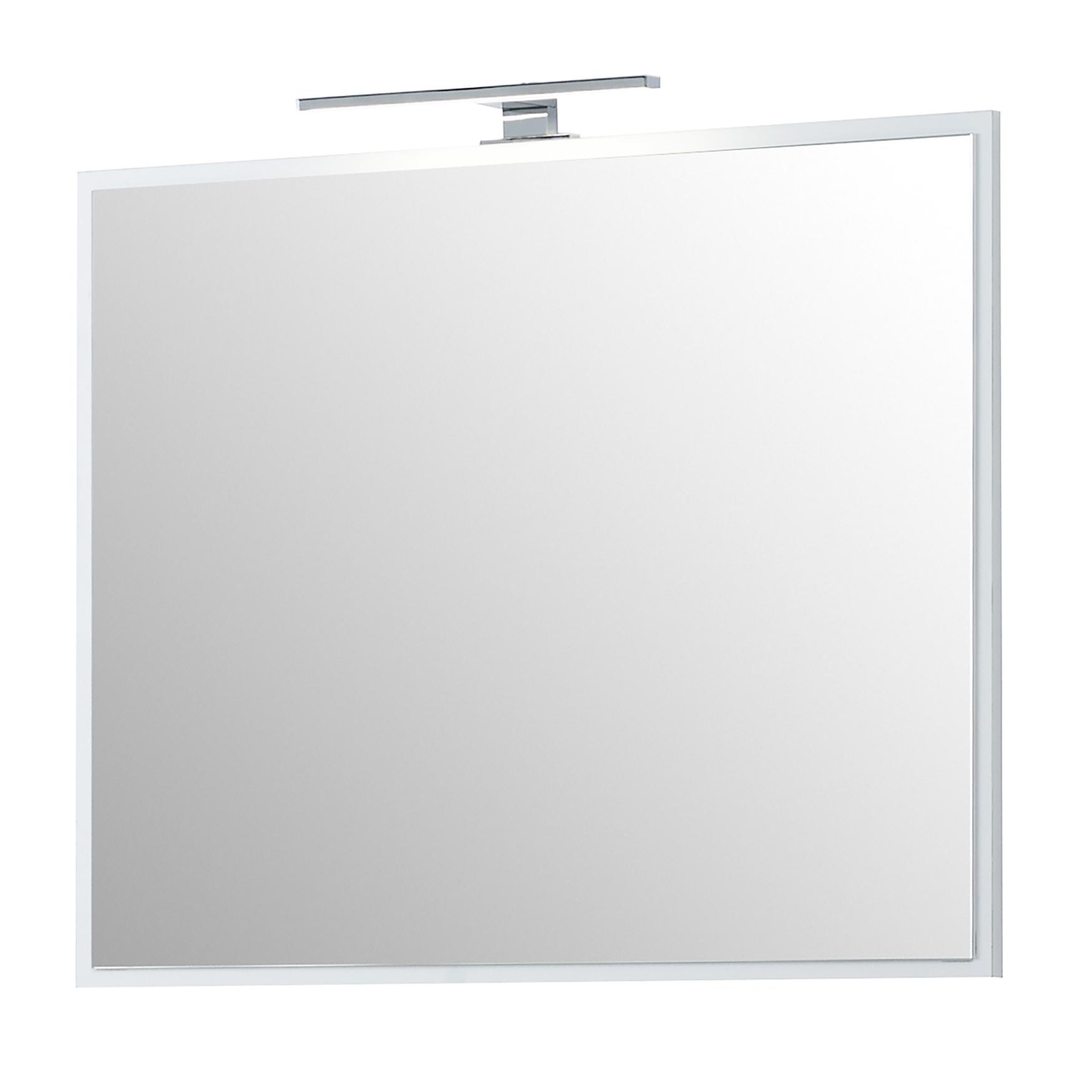 Spiegelpaneel MONTREAL Badezimmer-Spiegel Badspiegel Mit