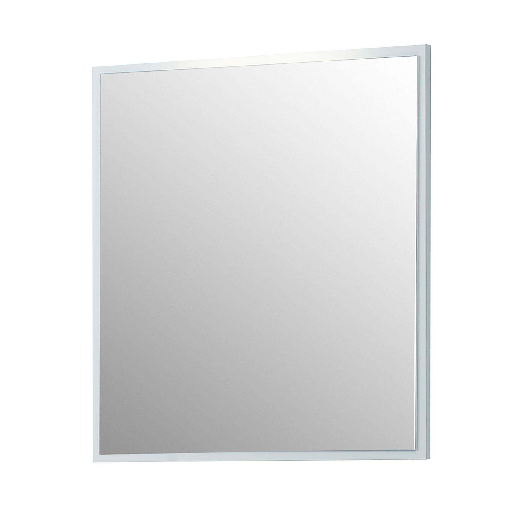 bad spiegel montreal 60 cm breit wei bad spiegelschr nke. Black Bedroom Furniture Sets. Home Design Ideas