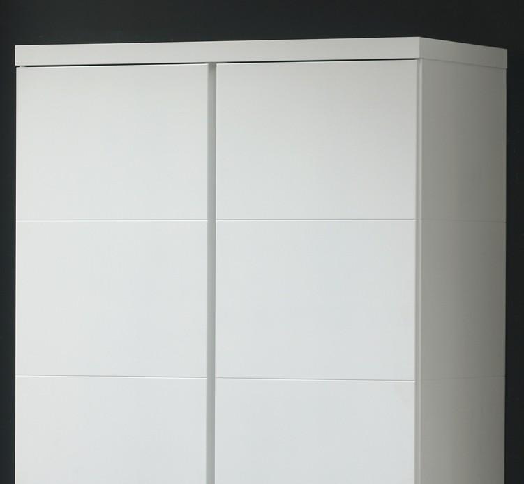 kleiderschrank lara 2 t rig wei kinder jugendzimmer kleiderschr nke. Black Bedroom Furniture Sets. Home Design Ideas
