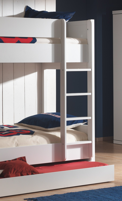 Jugendzimmer lara komplett mit etagenbett bettschublade - Jugendzimmer mit etagenbett ...