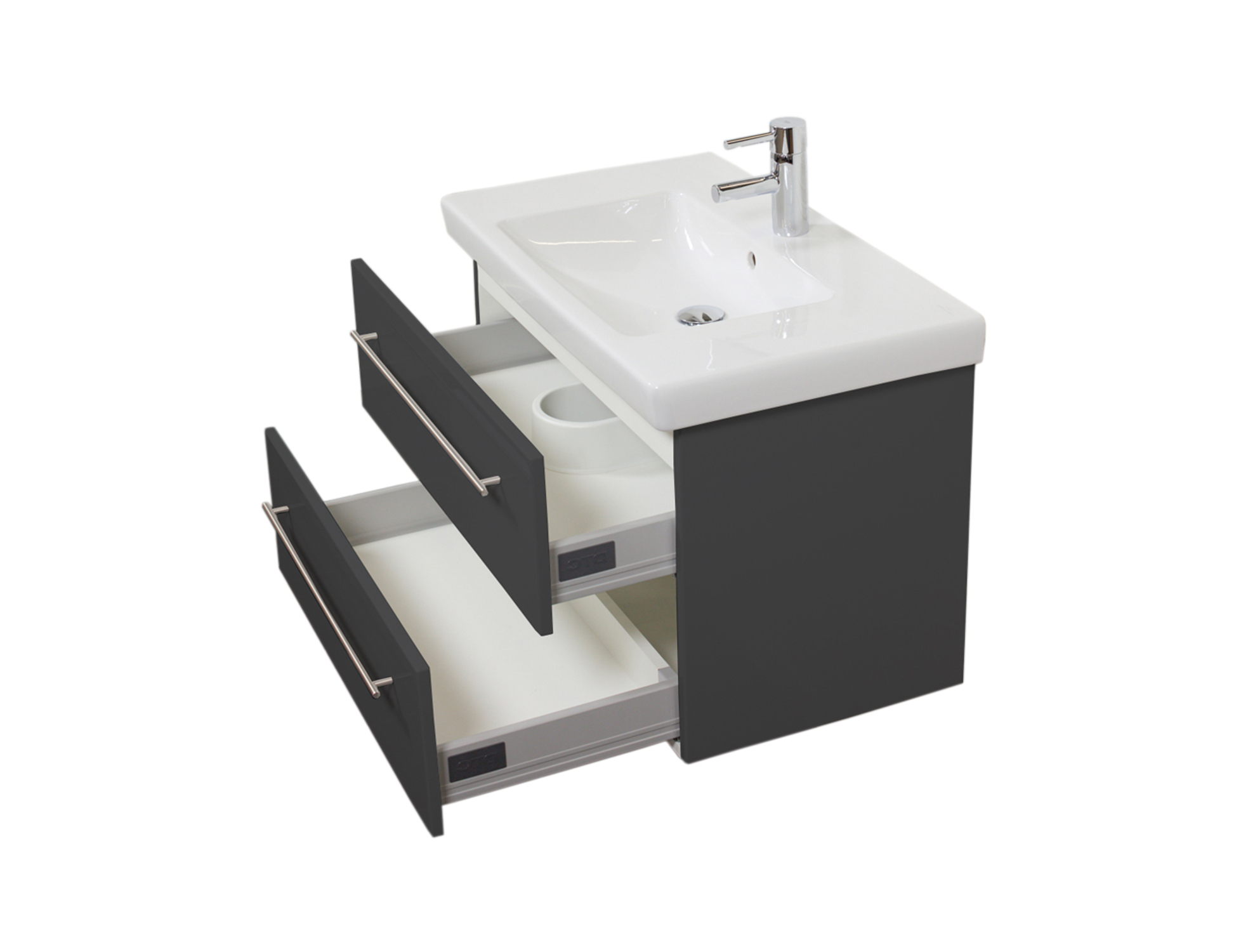 bad waschtisch mit villeroy boch becken subway 2 0 80. Black Bedroom Furniture Sets. Home Design Ideas