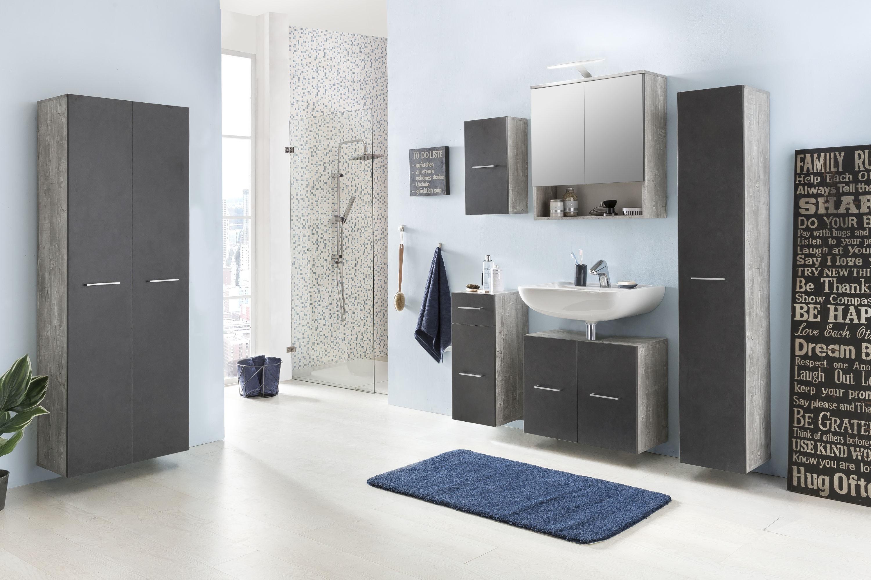 Badezimmer Hochschrank 60 Cm