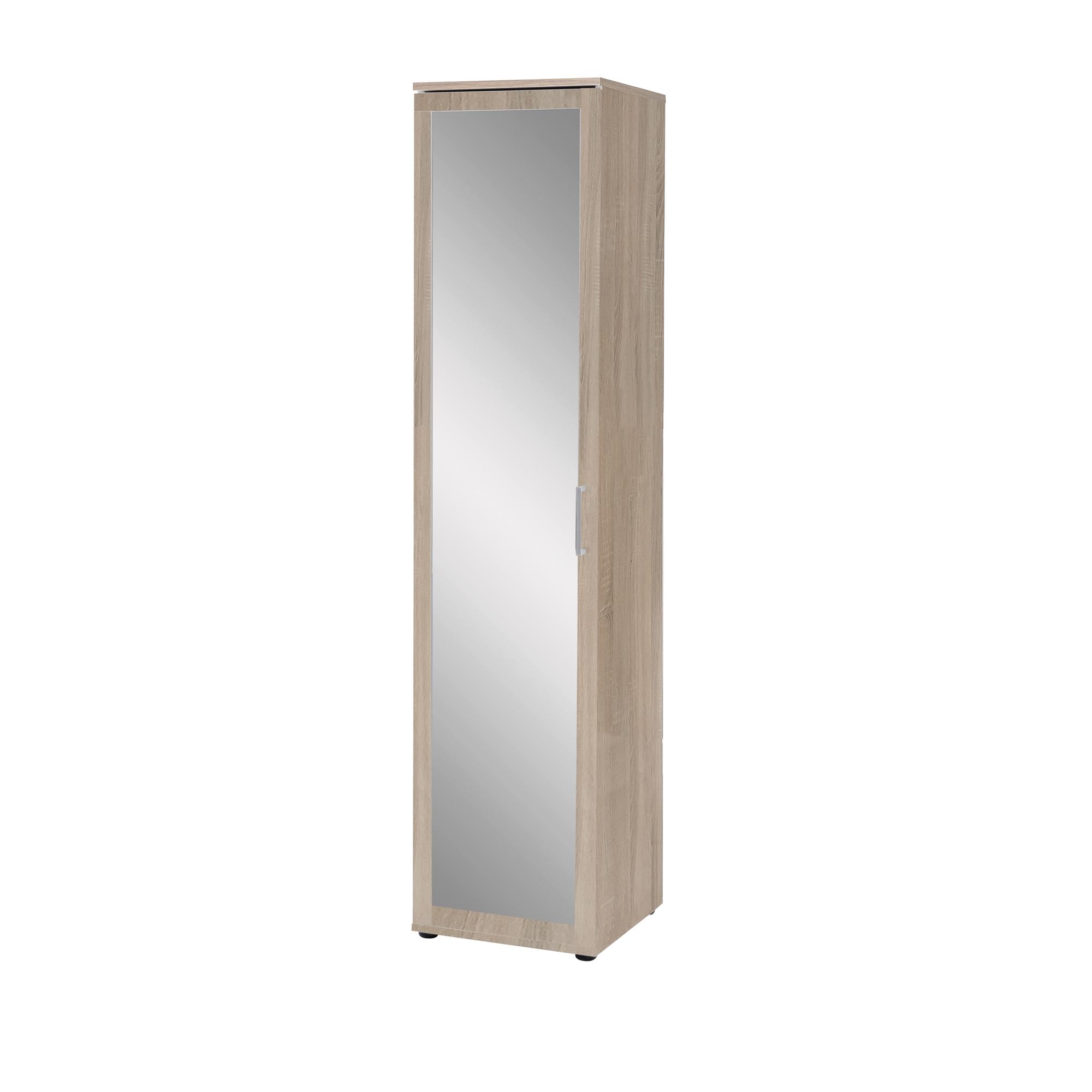 Universalschrank diana 1 spiegelt r 40 cm breit for Mehrzweckschrank 45 cm breit