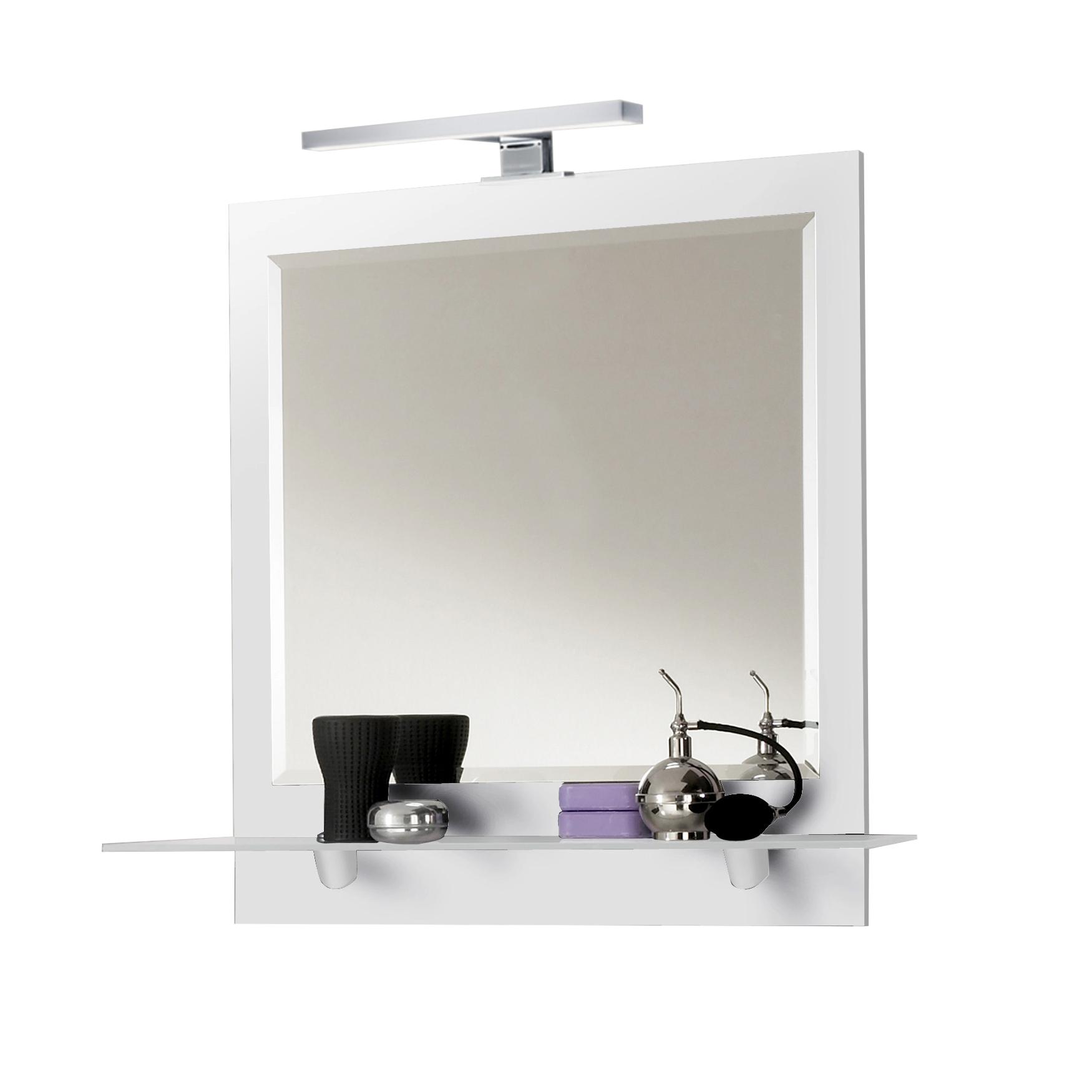 Badm bel set marano mit spiegel 6 teilig 90 cm breit for Spiegel id