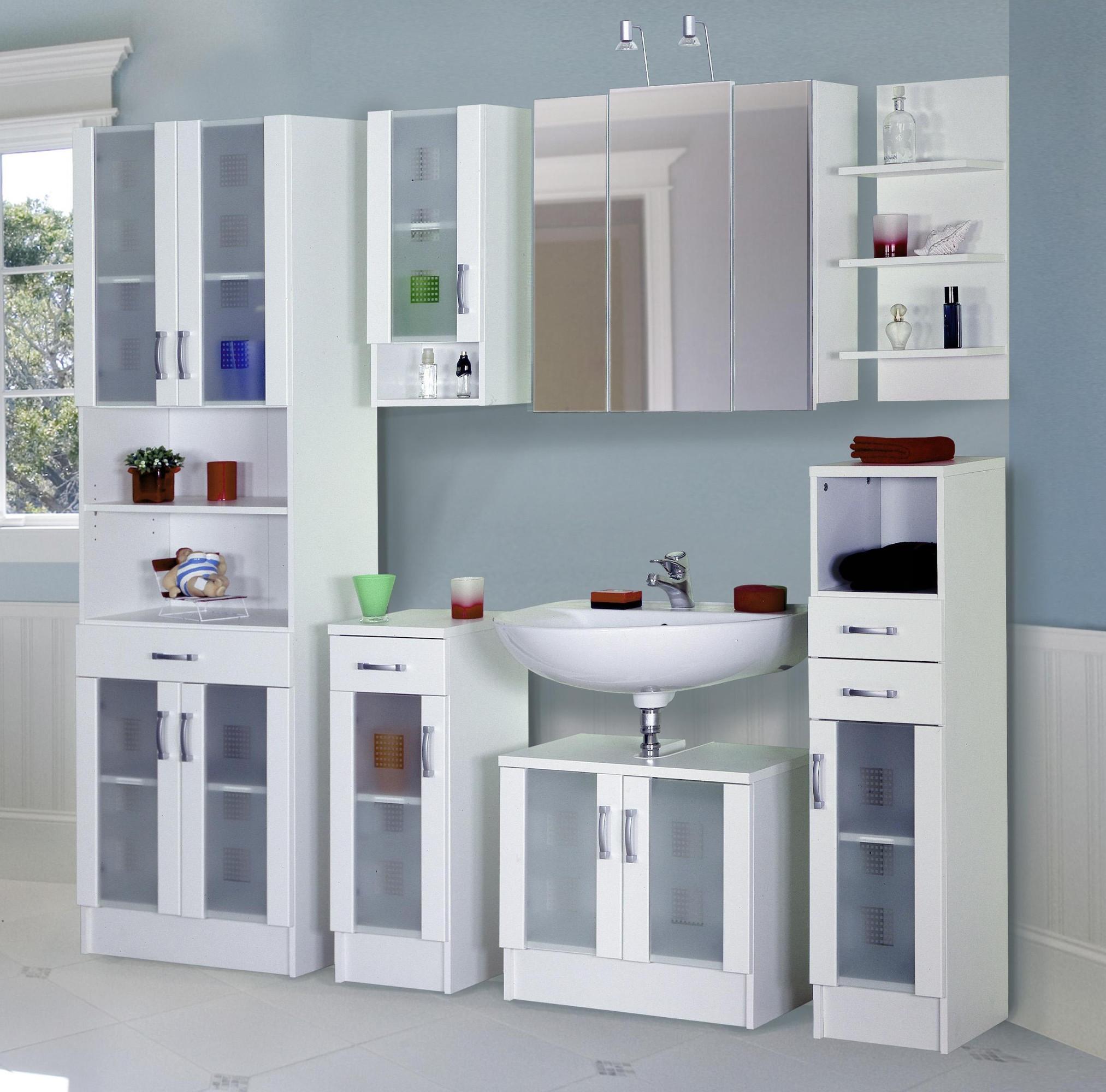 bad unterschrank nizza 1 t rig 1 schublade 30 cm. Black Bedroom Furniture Sets. Home Design Ideas