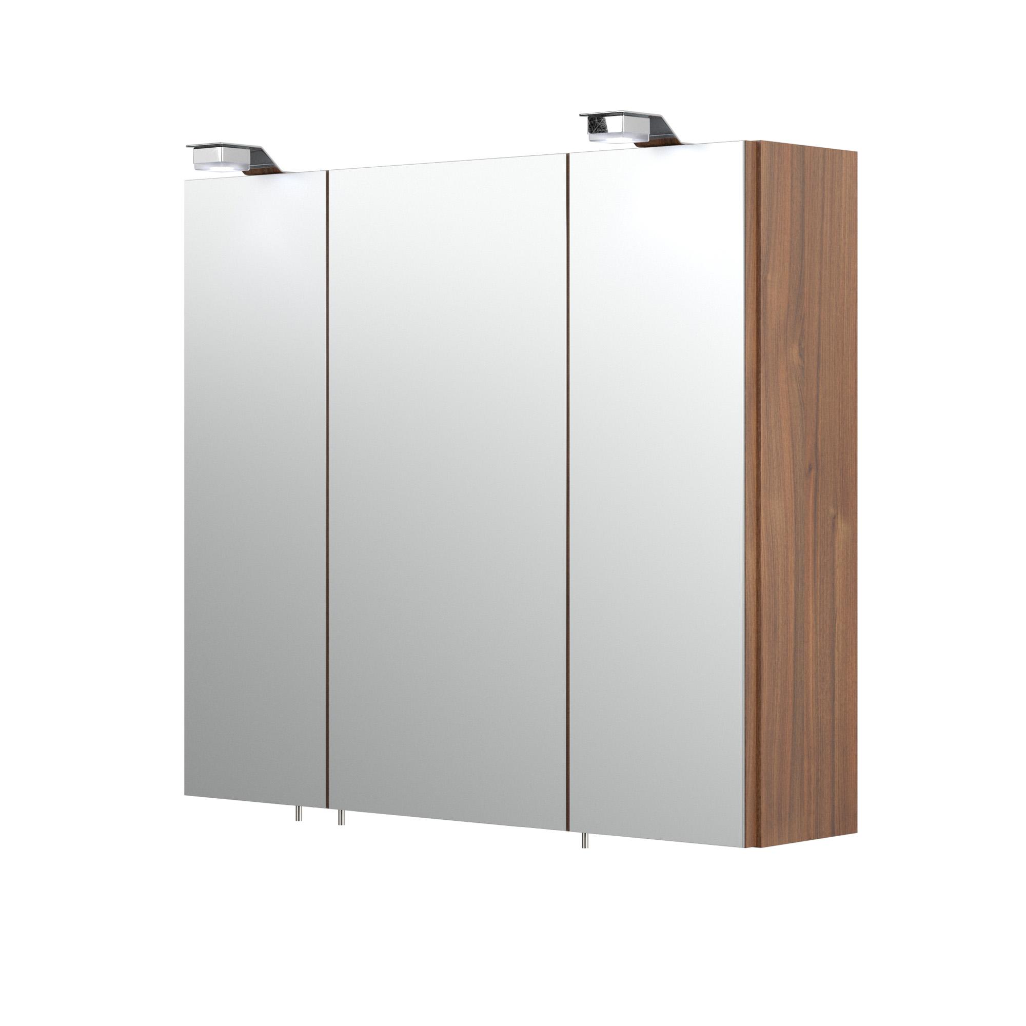 Spiegelschrank Mit Beleuchtung Badspiegel Led Badezimmerspiegel 68