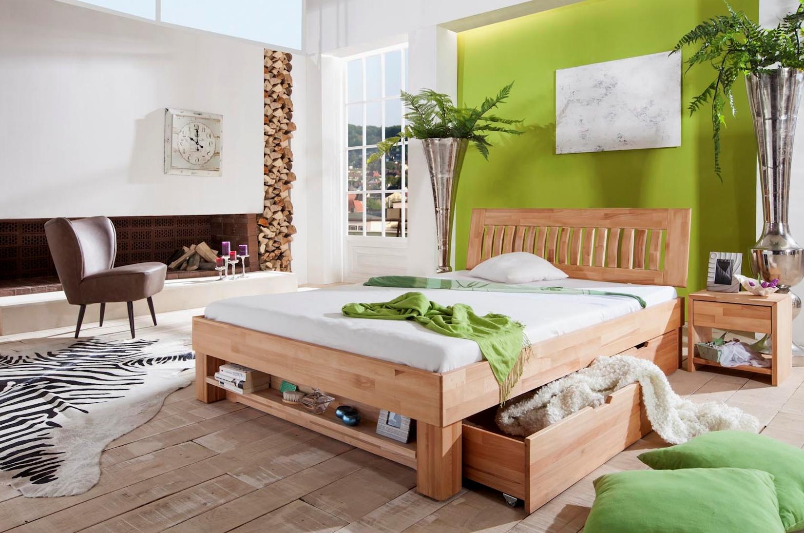 regal 120 cm breit massivholz ge lte kernbuche. Black Bedroom Furniture Sets. Home Design Ideas