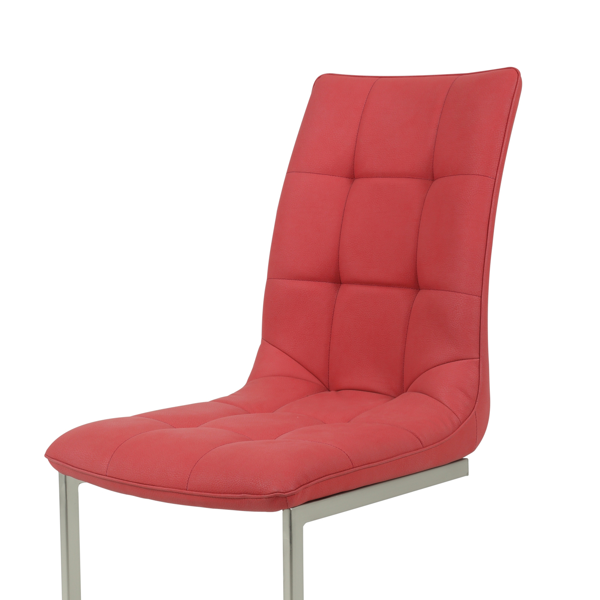 freischwinger camilla 4er set kunstleder 45 cm breit. Black Bedroom Furniture Sets. Home Design Ideas