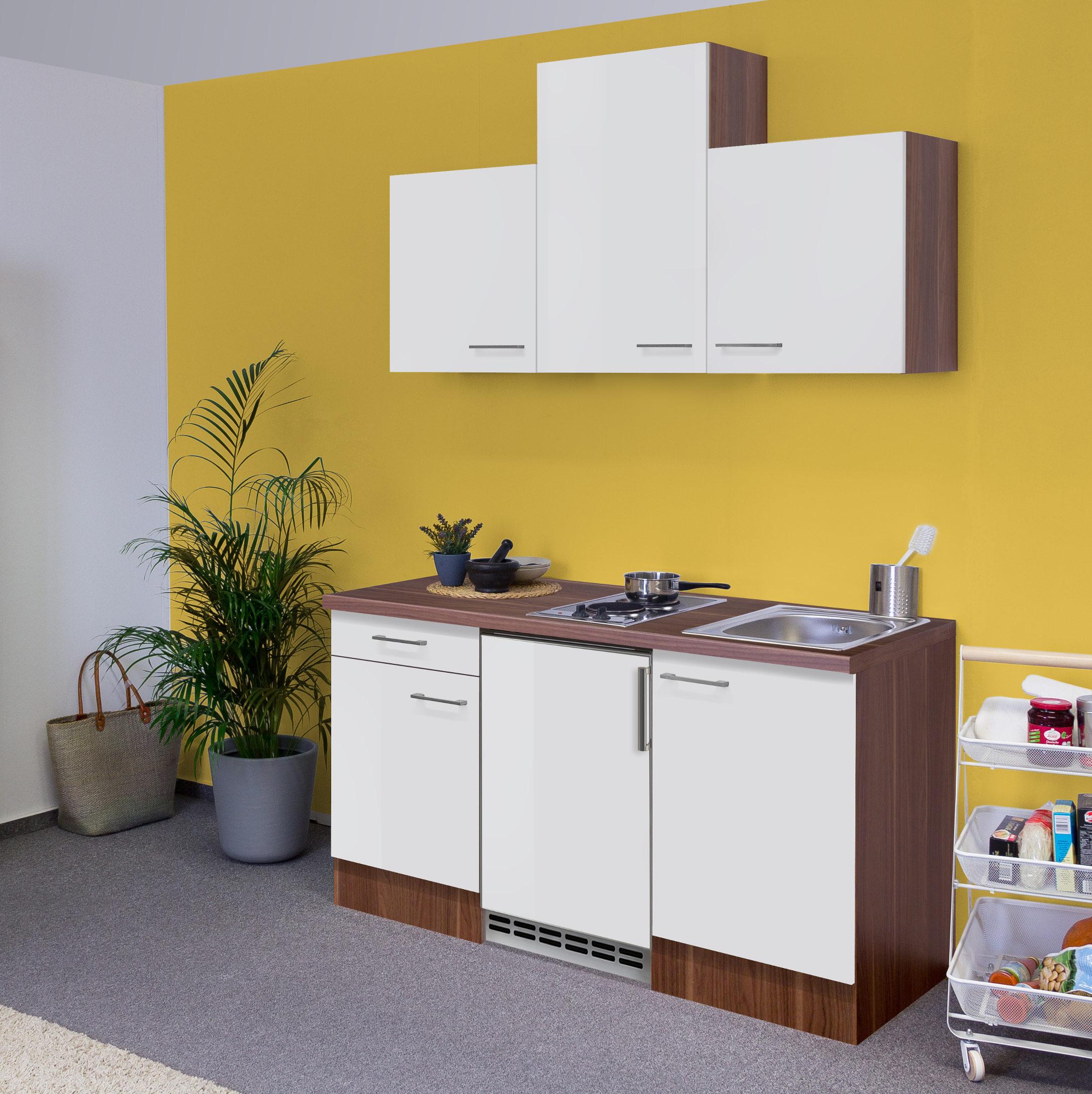 k chen sp lenunterschrank cosmo 1 t rig 50 cm breit perlmutt wei k che sp lenschr nke. Black Bedroom Furniture Sets. Home Design Ideas