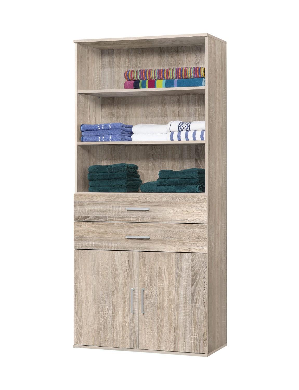 regalschrank ronny mehrzweckschrank system 2 t rig 2. Black Bedroom Furniture Sets. Home Design Ideas