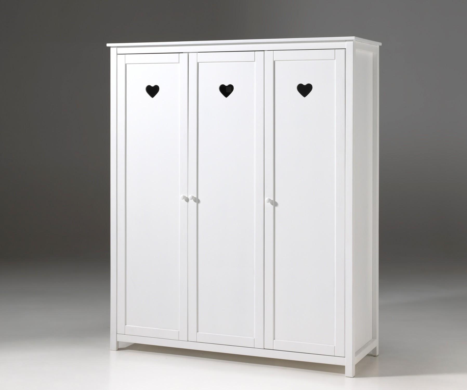 jugendzimmer amori bett nachttisch kleiderschrank schreibtisch regal weiss ebay. Black Bedroom Furniture Sets. Home Design Ideas