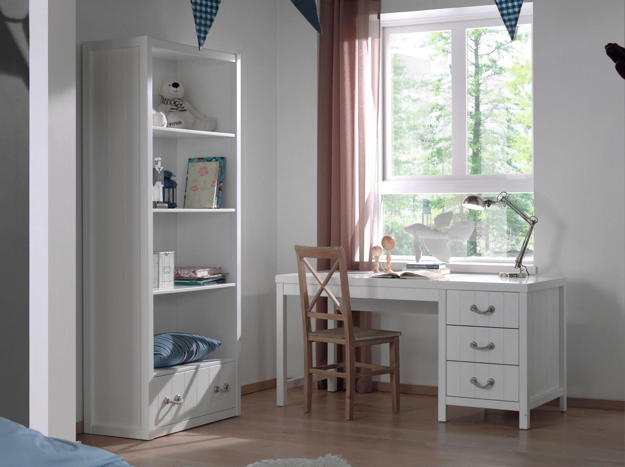 jugendzimmer lewis komplett mit regal und schreibtisch kinder jugendzimmer jugendzimmer sets. Black Bedroom Furniture Sets. Home Design Ideas