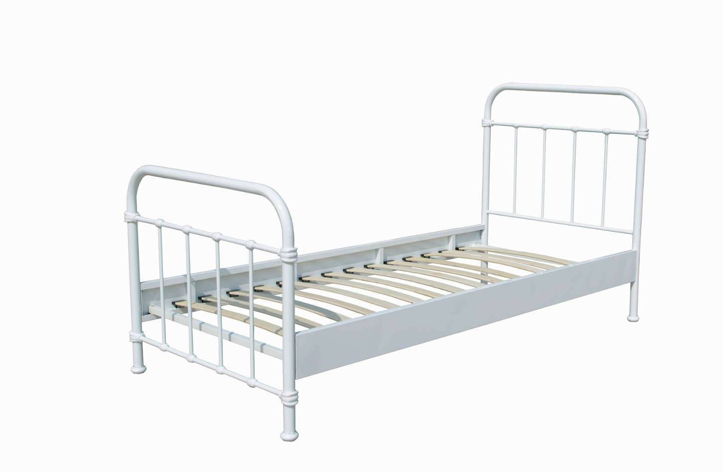 firenze black metal bed frame with crystal knobs metal bed rails 00010 asst metal bed rails. Black Bedroom Furniture Sets. Home Design Ideas