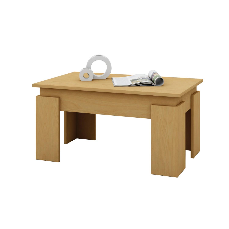couchtisch otis tischplatte 80 x 50 cm buche wohnen couchtische. Black Bedroom Furniture Sets. Home Design Ideas