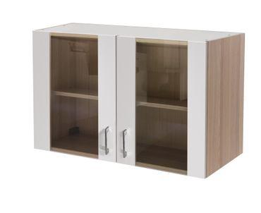k chen h ngeschr nke. Black Bedroom Furniture Sets. Home Design Ideas