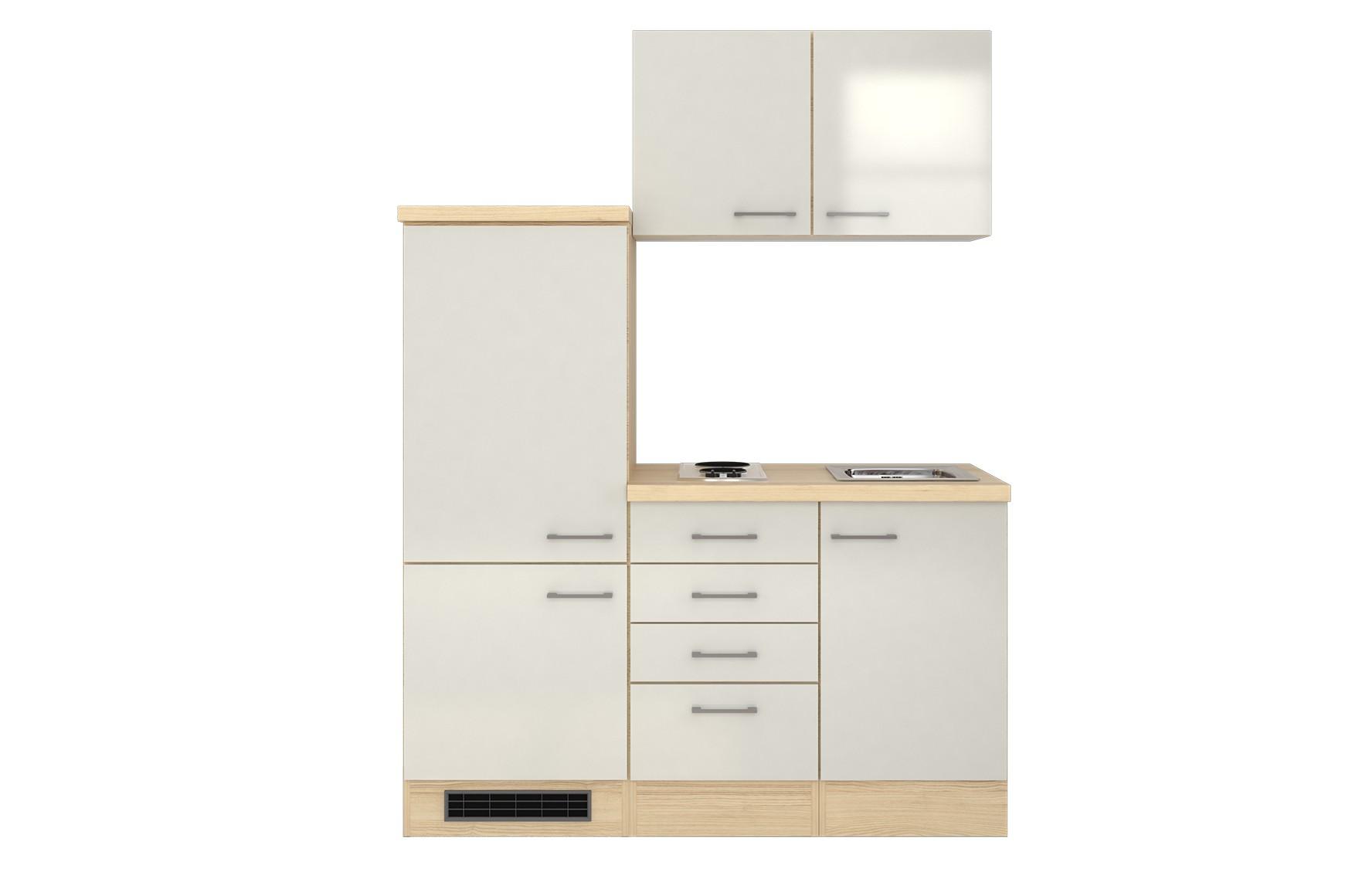Miniküche Ohne Kühlschrank : Miniküche mit kühlschrank singleküche spüle doppel kochplatte