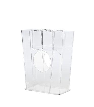 Schirmständer NEW YORK - 41 cm Breite - Acrylglas