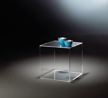 Acrylwürfel NEW YORK - 45 x 45 x 45 cm - Acrylglas