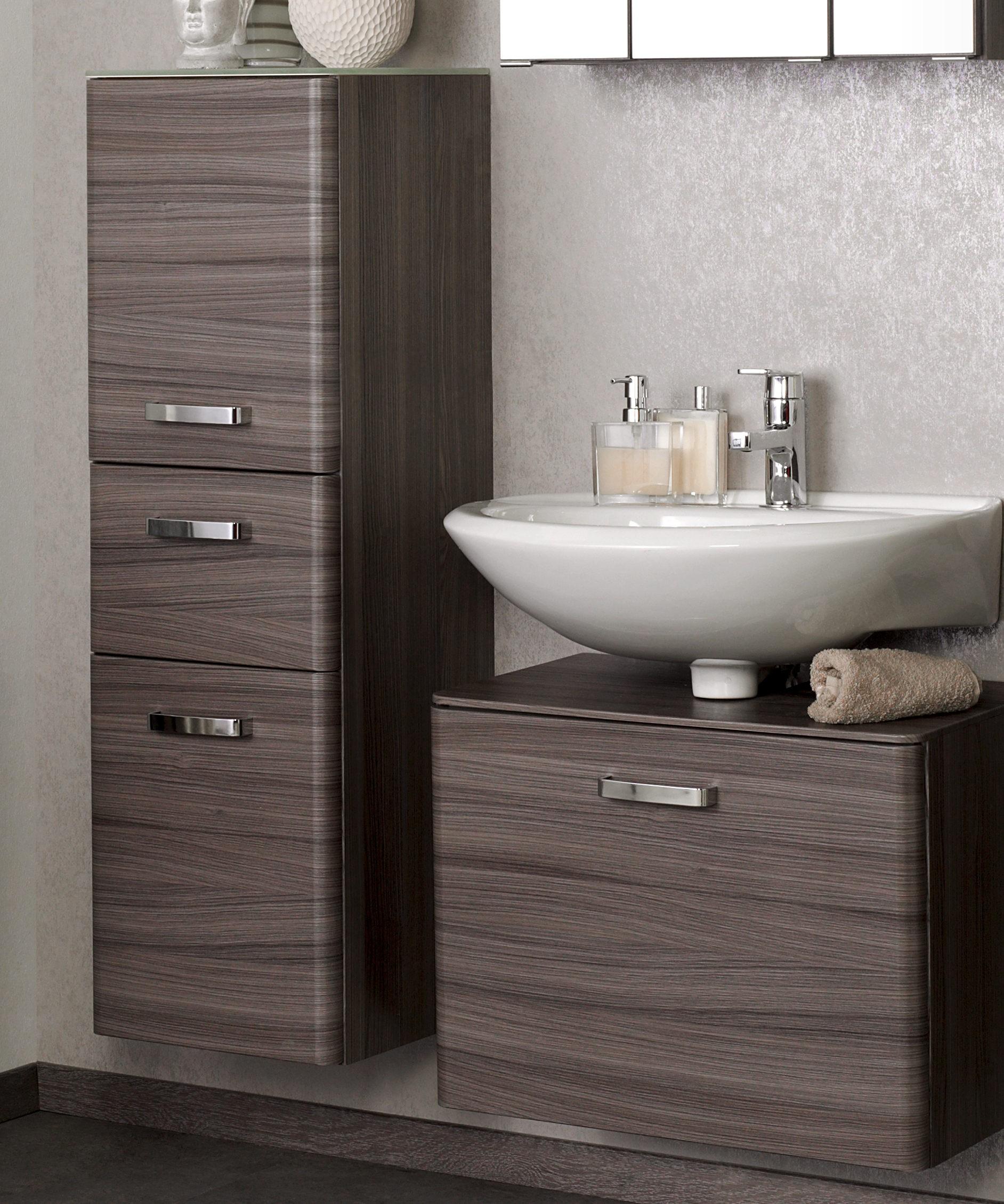 badm bel set phoenix 6 teilig 130 cm breit eiche. Black Bedroom Furniture Sets. Home Design Ideas