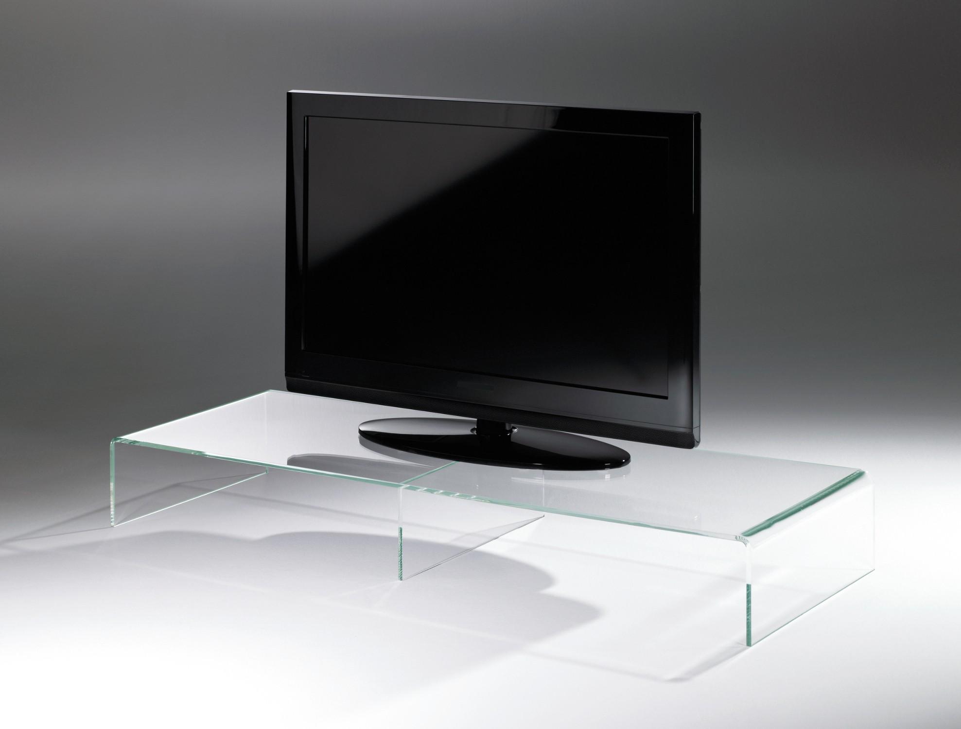 tv konsole new york breite 120 cm acrylglas wohnen tv m bel tv lowboards. Black Bedroom Furniture Sets. Home Design Ideas