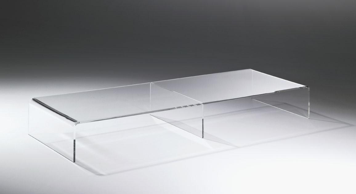 tv konsole new york breite 110 cm acrylglas wohnen tv. Black Bedroom Furniture Sets. Home Design Ideas