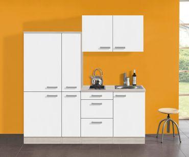 Miniküche Mit Kühlschrank 90 Cm : Möbel günstig singleküchen und miniküchen
