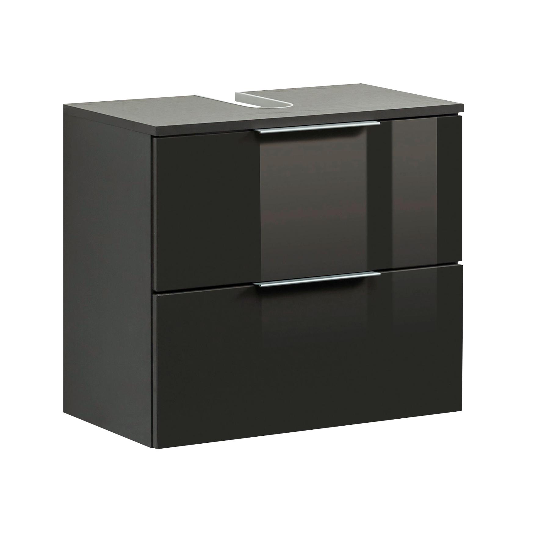 bad waschbeckenunterschrank ravello 1 klappe 1 auszug. Black Bedroom Furniture Sets. Home Design Ideas
