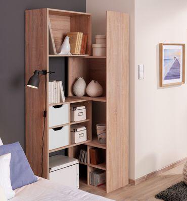 m bel g regale und raumteiler wohnideen. Black Bedroom Furniture Sets. Home Design Ideas