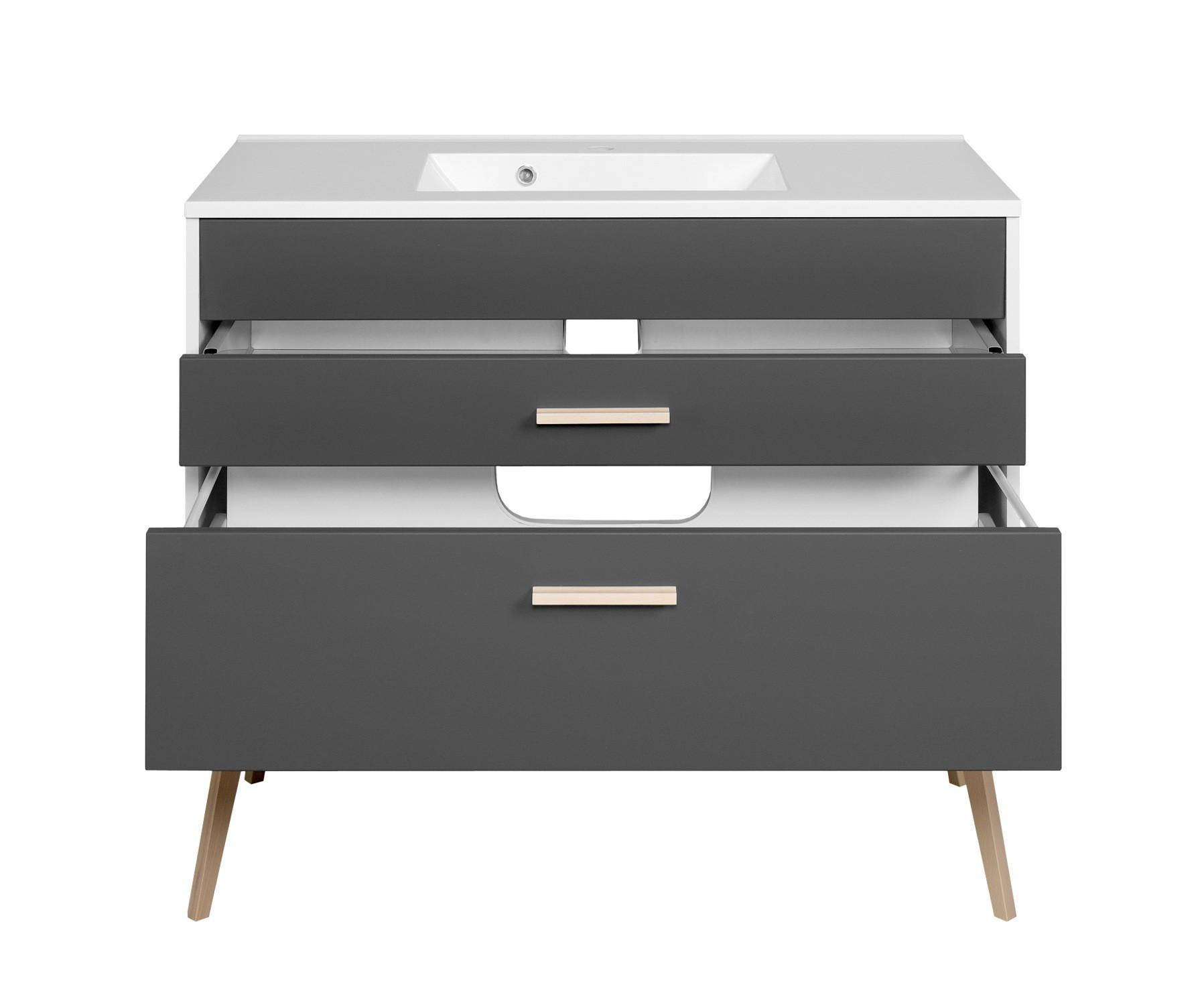 badezimmer badm belset malm 5 teiliges badset mit. Black Bedroom Furniture Sets. Home Design Ideas