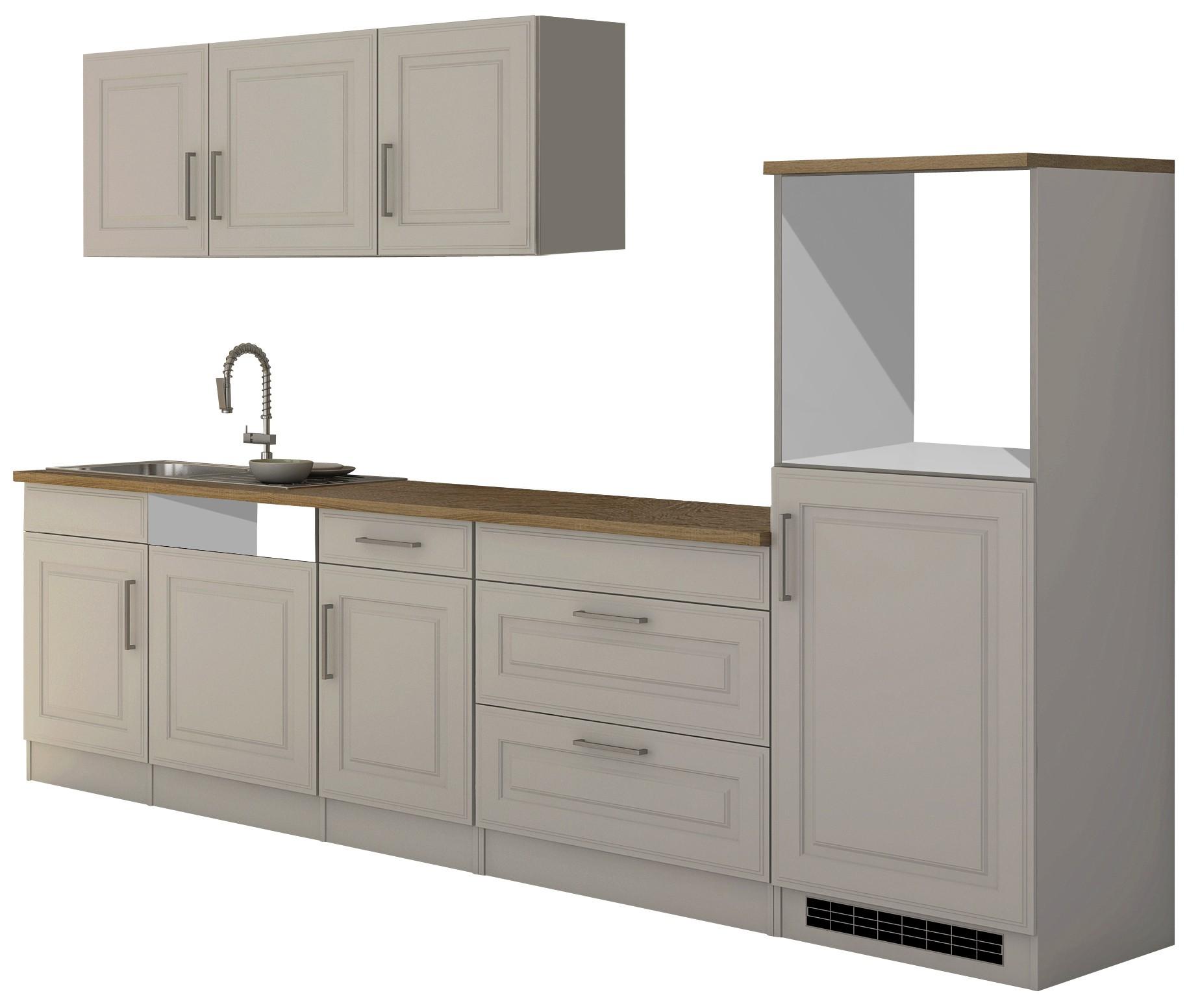 31 Phantasie Küchenzeile 300 Cm | Küchen Ideen
