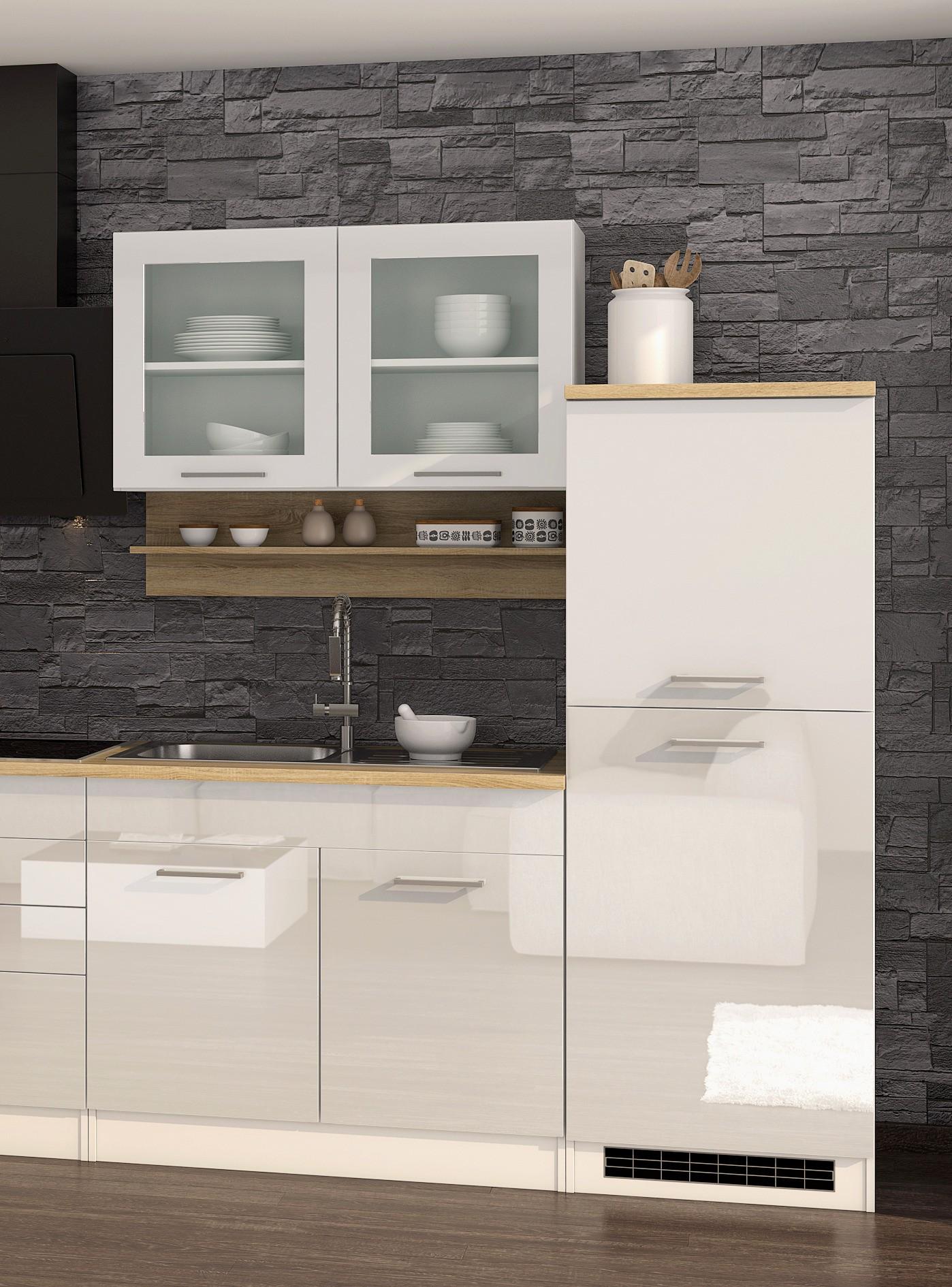 k chenzeile m nchen vario 4 k che mit e ger ten. Black Bedroom Furniture Sets. Home Design Ideas