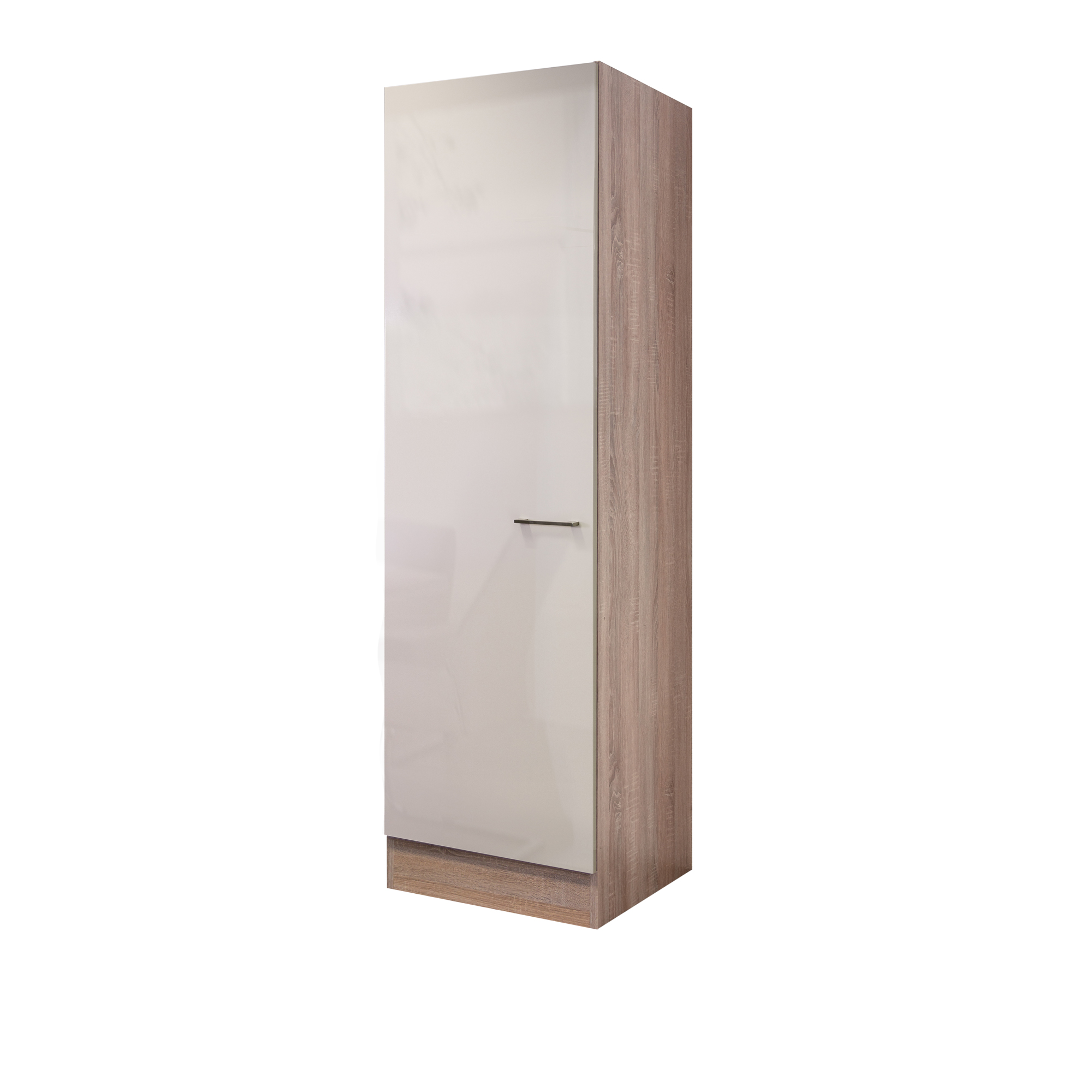 Küchenschrank Hochschrank Aufbewahrungsschrank 1 Tür 60 Cm