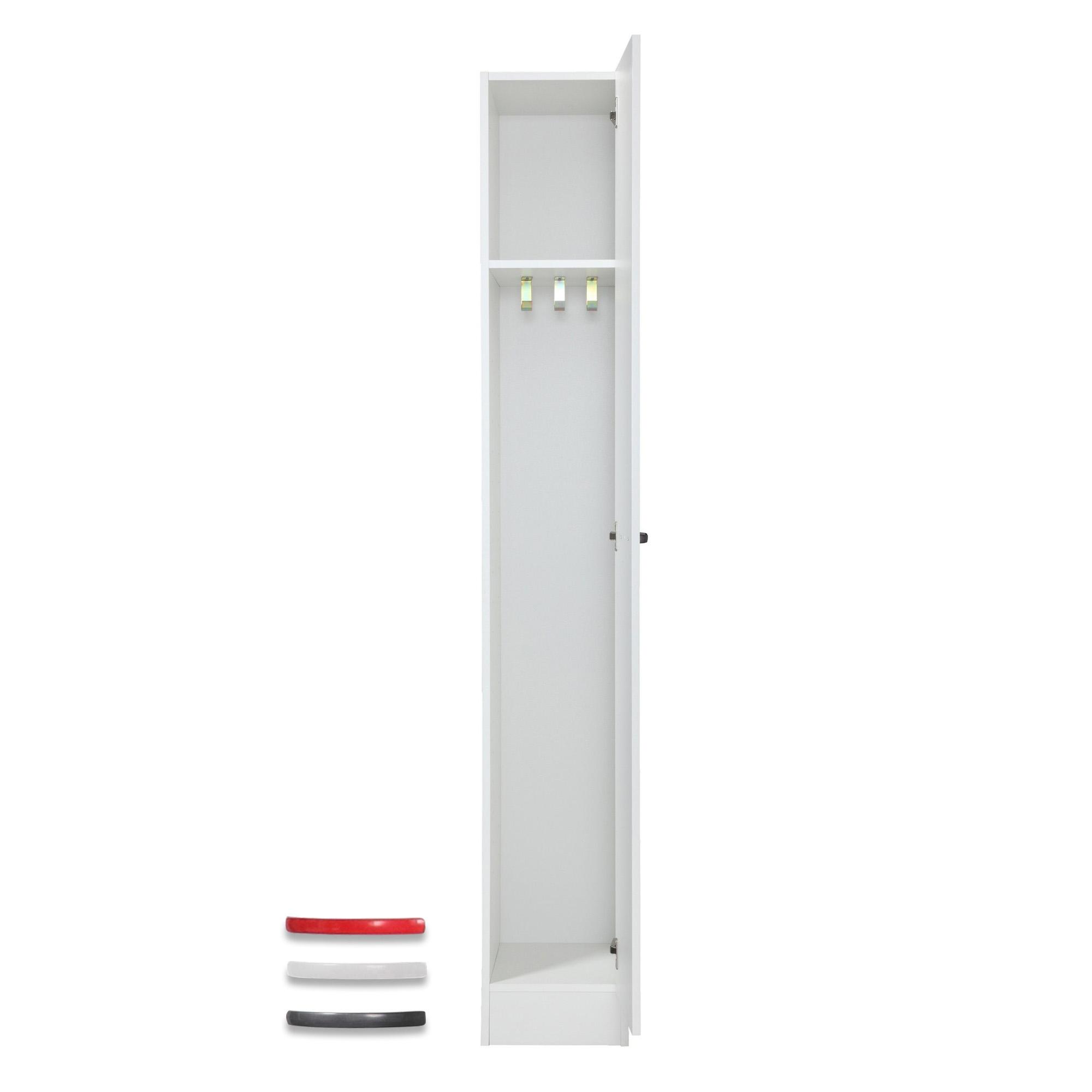 Besenschrank Steffen Modulares Mobelystem 30 Cm Breit 40 Cm