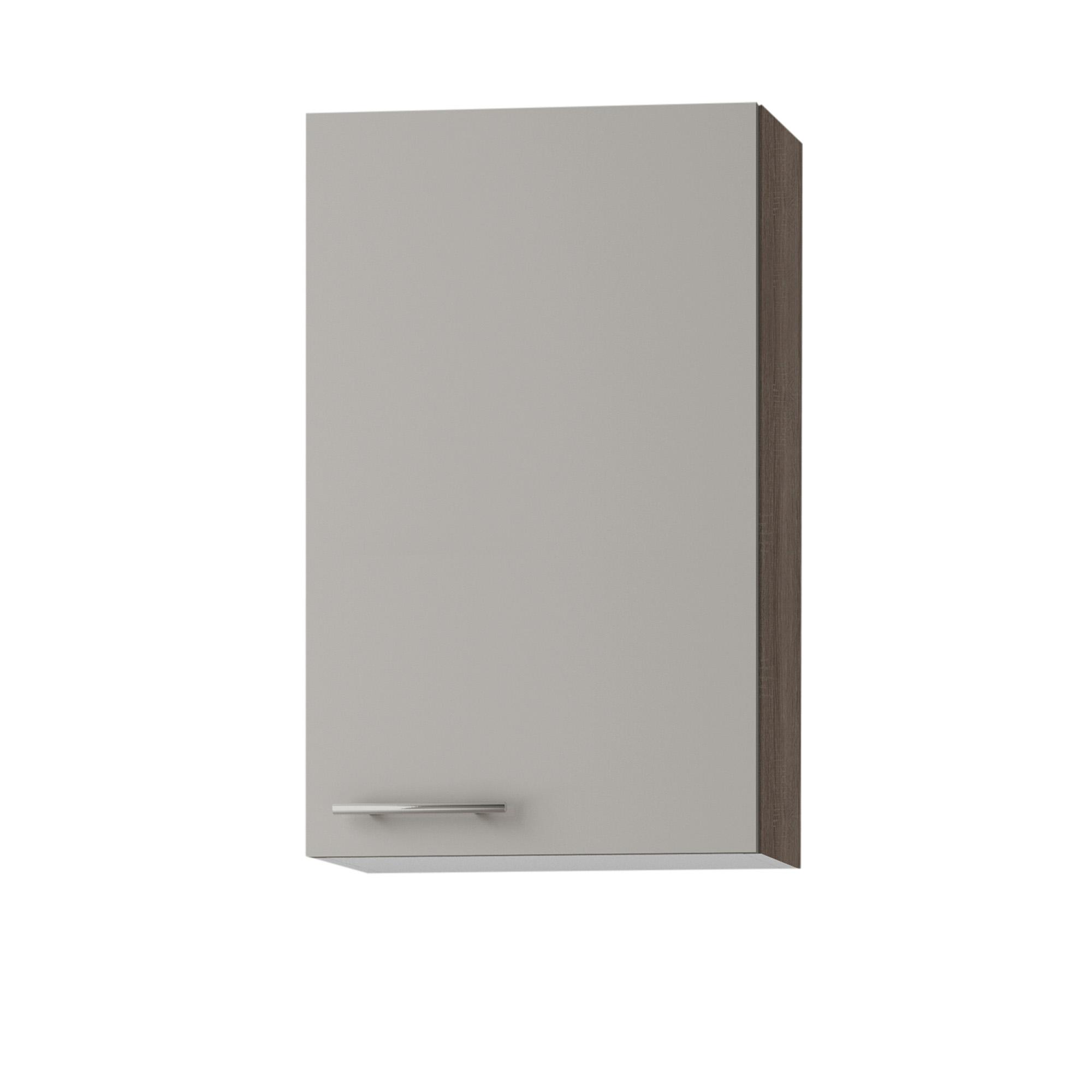 Küchen-Hängeschrank GRANADA - 16-türig - 16 cm breit, 16 cm hoch - Beige
