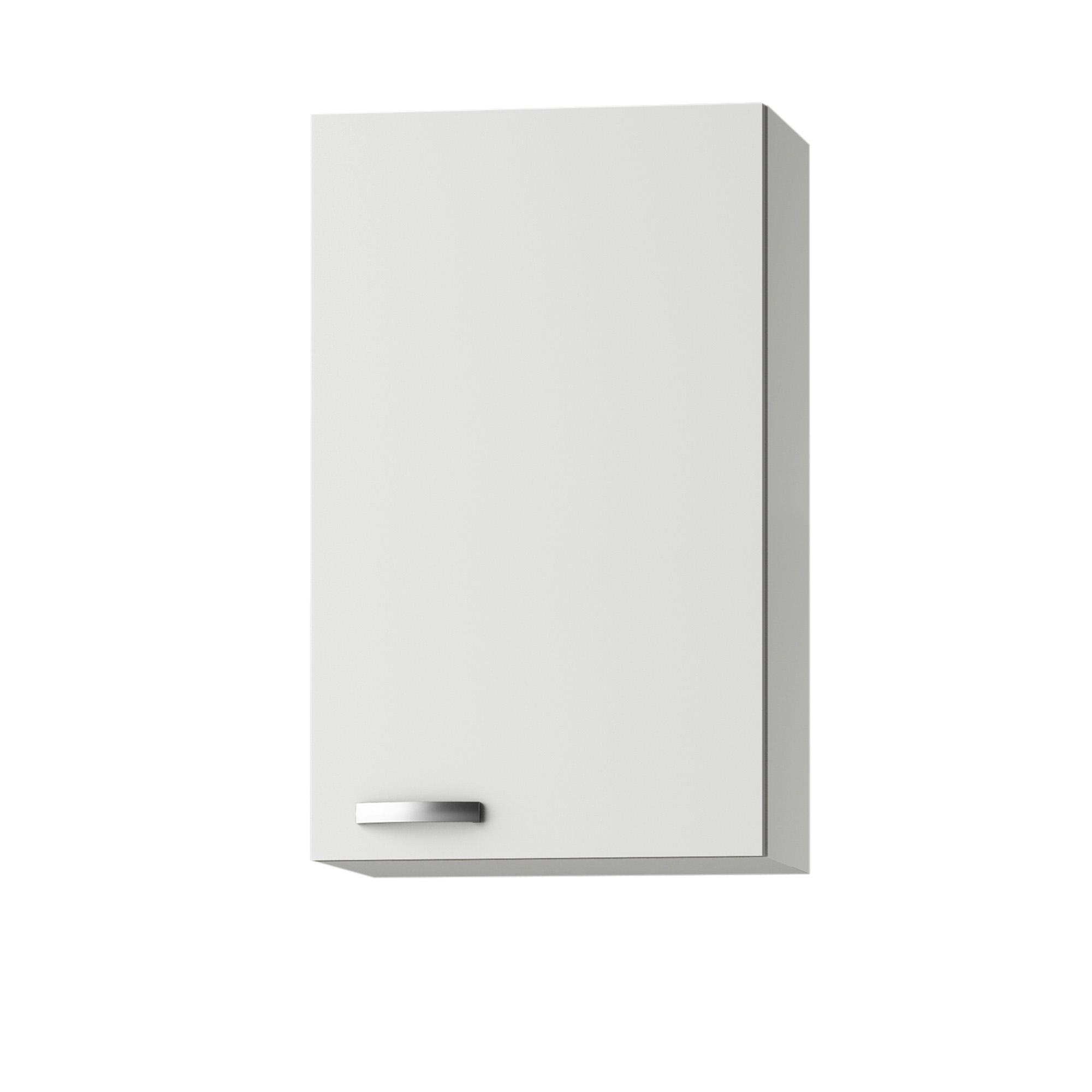 Küchen-Hängeschrank GRANADA - 16-türig - 16 cm breit, 16 cm hoch - Weiß