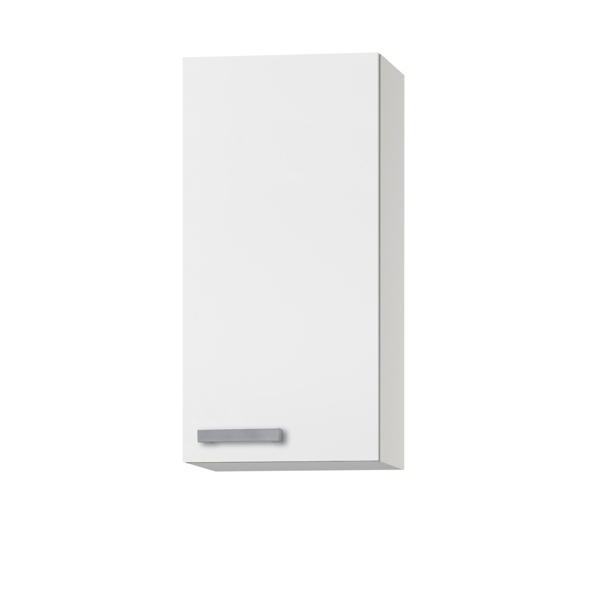 Details zu Küchen-Hängeschrank BARCELONA - 16-türig - 16 cm breit, 16 cm  hoch - Weiß