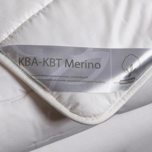 Biobettdecken kbA/kbT