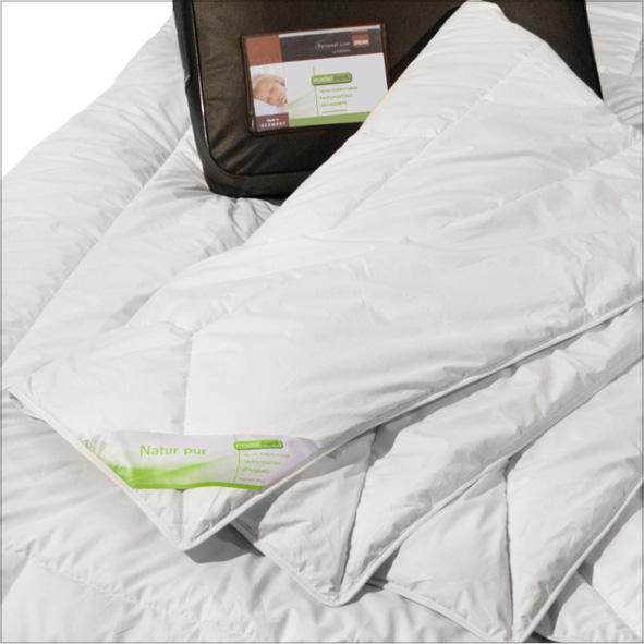 Ratgeber Bettdecken