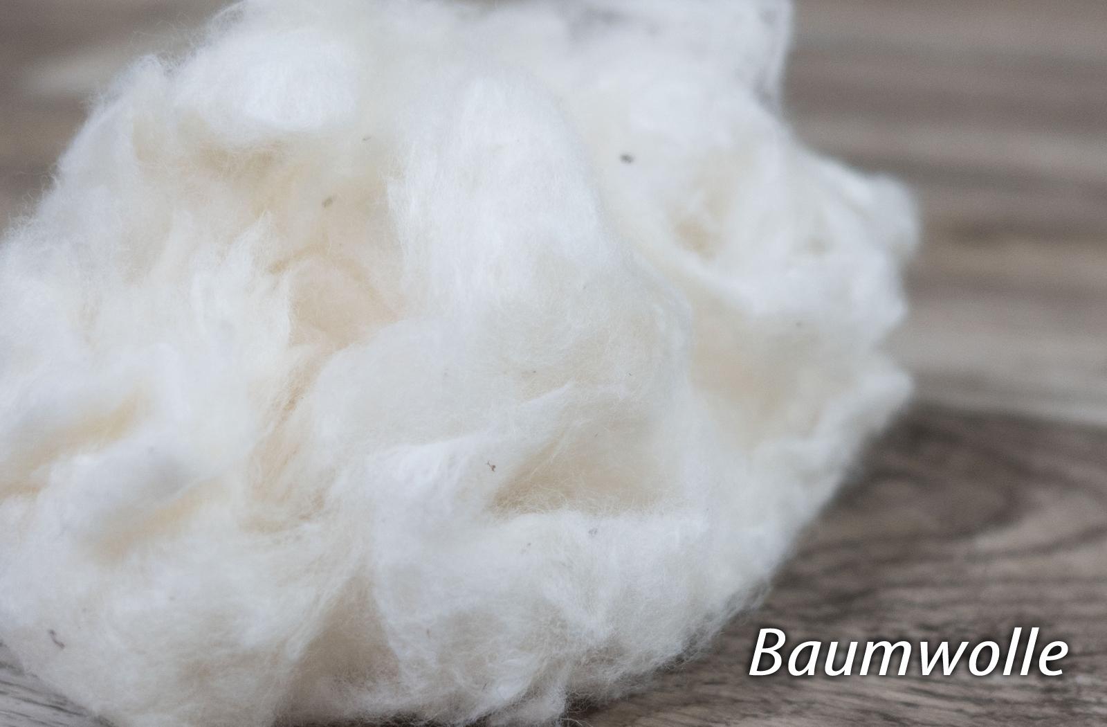 Bettdecke KBA 100% BIO Baumwolle Sommer-Übergangs-Steppbett Decke Natur Nancy – Bild 4