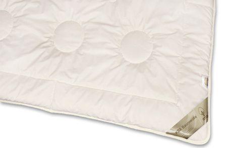 Bettdecke KBA Baumwolle 4-Jahreszeiten Nancy