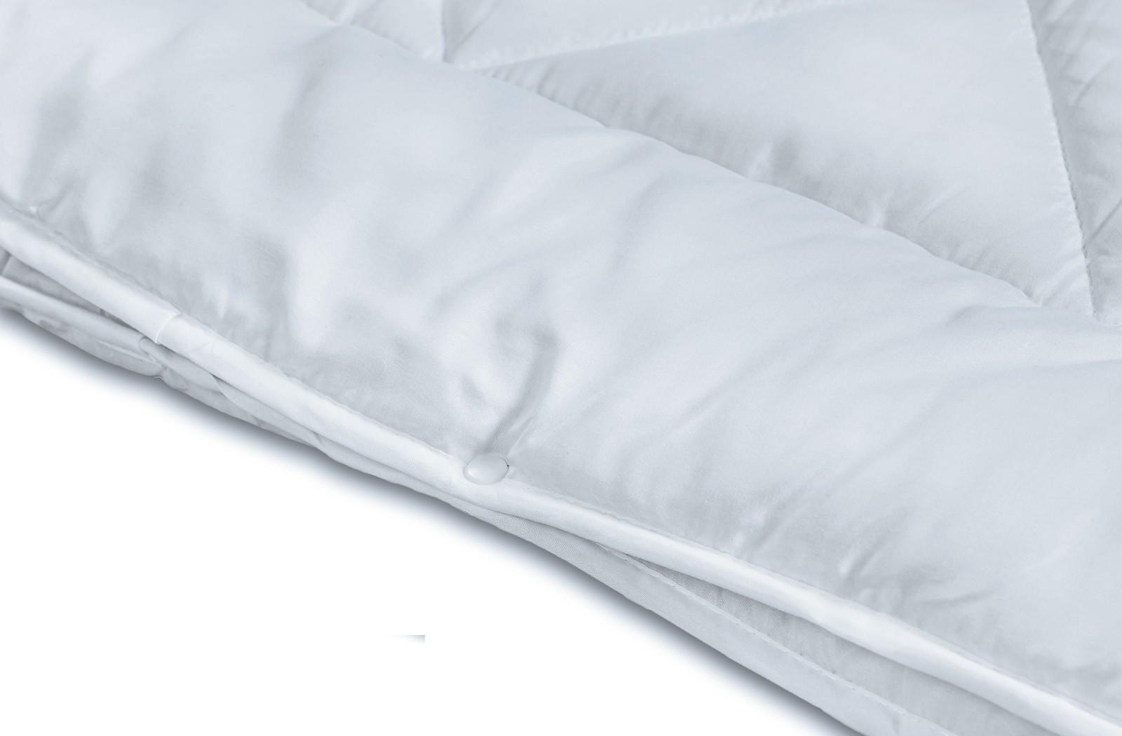 Bettdecke 4-Jahreszeiten Microfaser Paulina – Bild 2