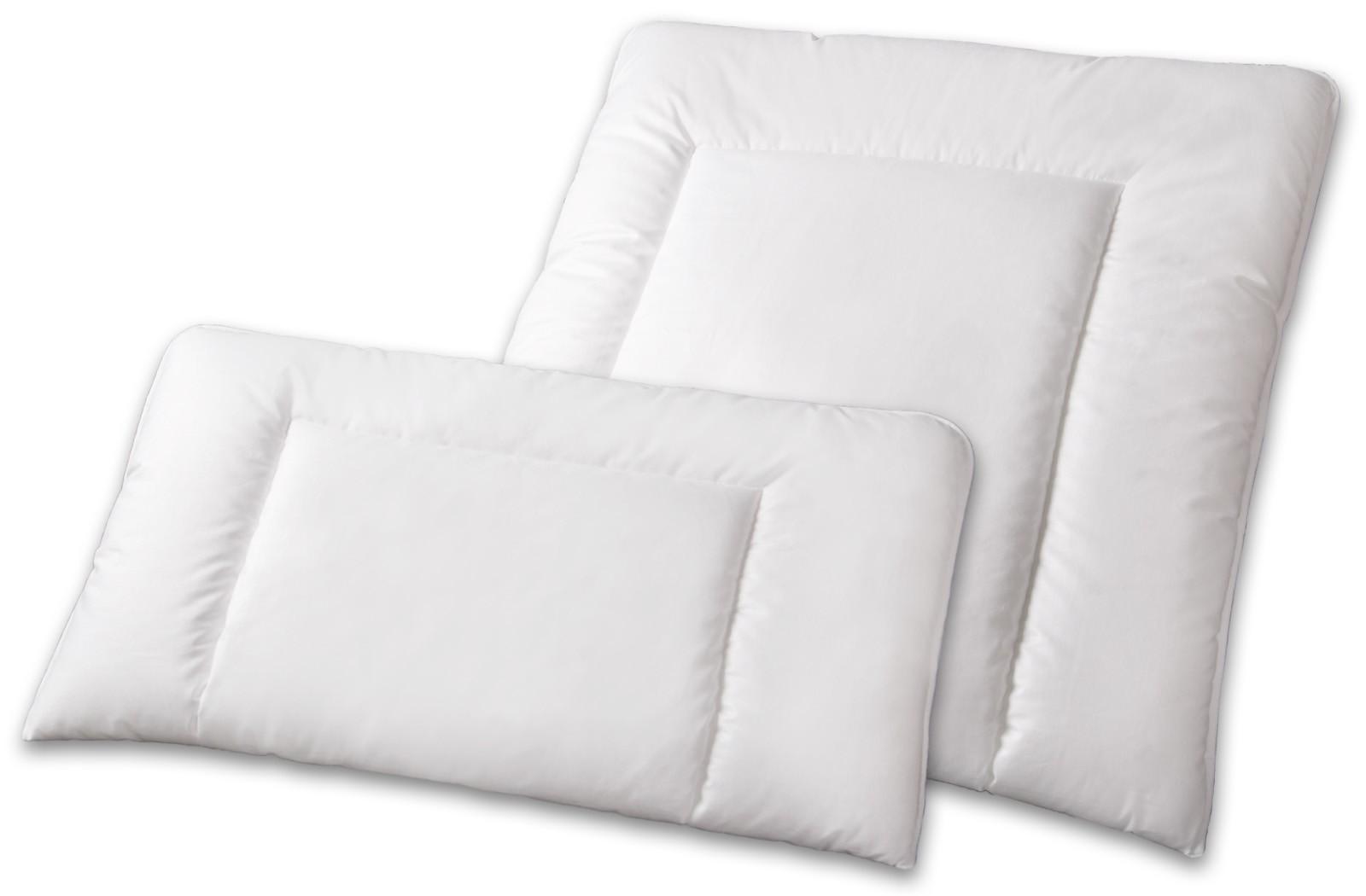 Bauchschläferkissen Kissen Baumwolle waschbar 60° Bea – Bild 1