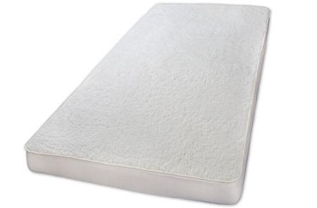 Matratzenauflage Lammflor Unterbett Spannbett-Auflage Louis