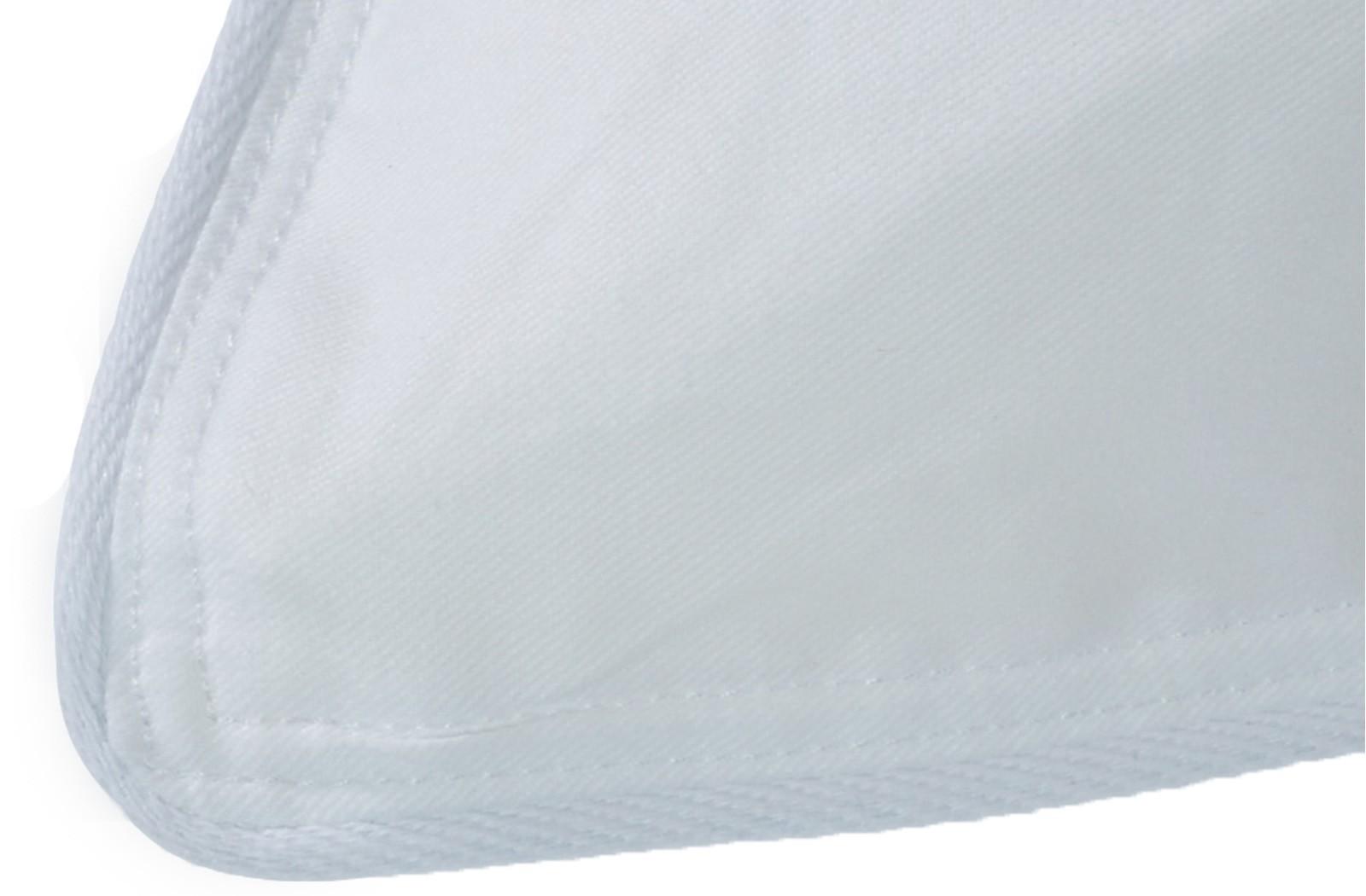 Daunendecke 100% Gänsedaune Winter-Decke 155x220 Franzi-3 – Bild 5